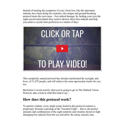 Outback vision protocol pdf outback vision protocol ingredients outback vision protocol pdf outback vision protocol ingredients outback vision protocol recipes outback fandeluxe Choice Image