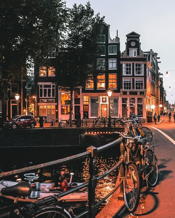 """Amsterdam ~ Travel ~ Europe on Instagram: """"Why do you Love Amsterdam? . . . . .  #nikonphotography #nikontop #travelling #traveler #tourism #travelingram #nikon_photography_…"""""""