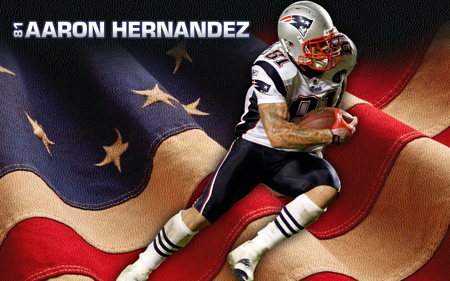 New England Patriots | An awesome image of New England ...