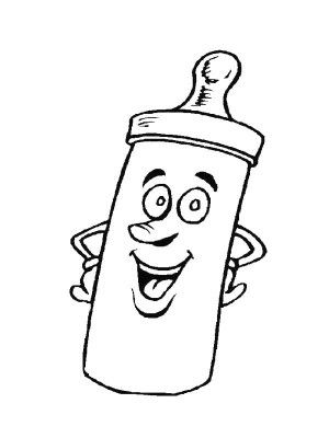 Babies Coloring Page 27 Coloring Pages Baby Coloring Pages Coloring Books