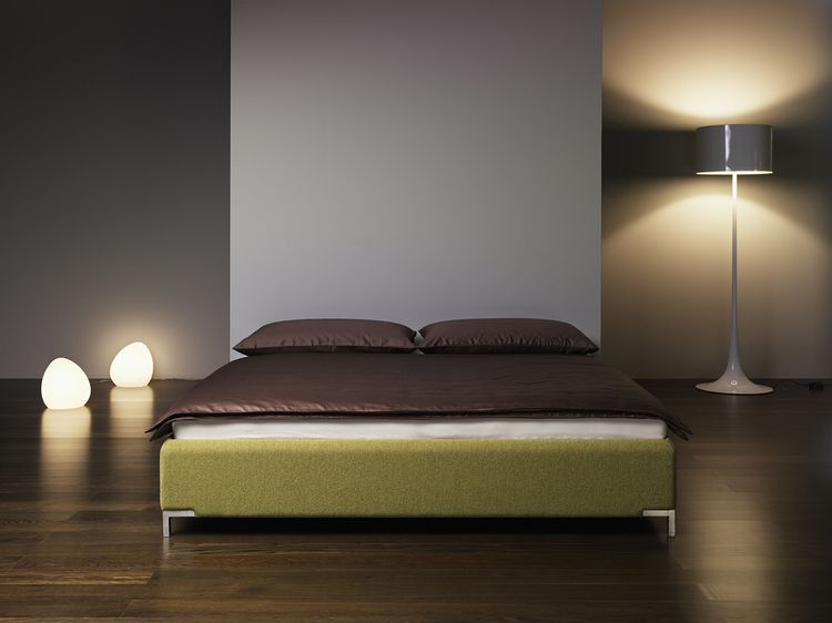 Bed By Axelbloom With Ferrous Hardware Legs Adjustable Beds Bed