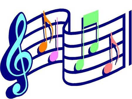 Music Notes Graphic Animated Gif Graphics Music Notes 060695 Music Notes Learning Styles Language Vocabulary