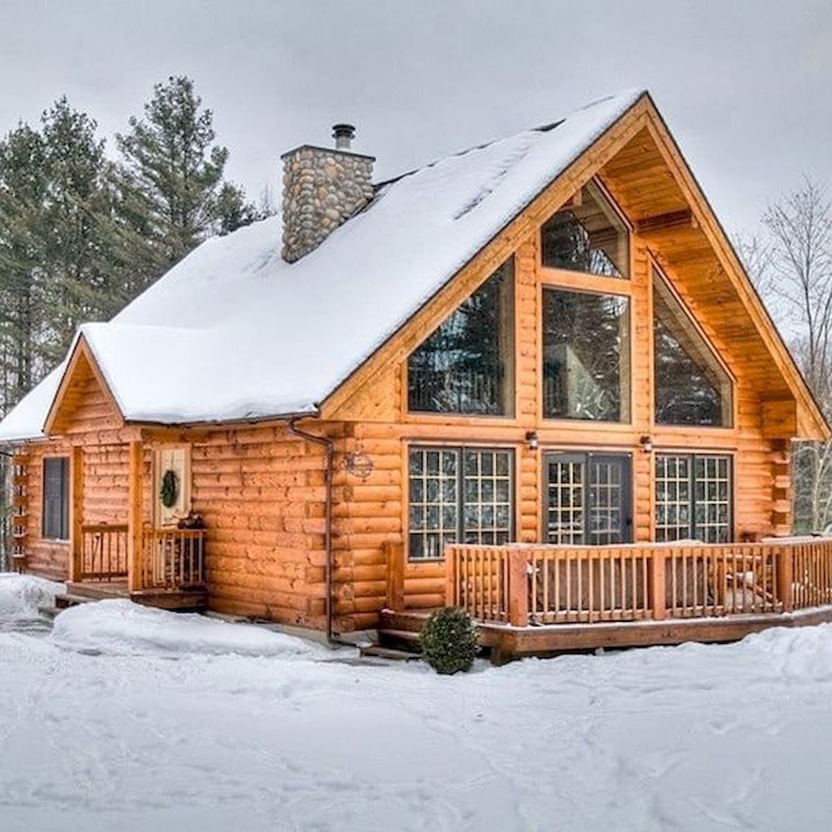 Log Cabin Types The Most Effective Aspects Of Log Cabin Kits And Stars Remarkable Cabin In The Woods Log Home Interiors Log Cabin Homes Log Home Living