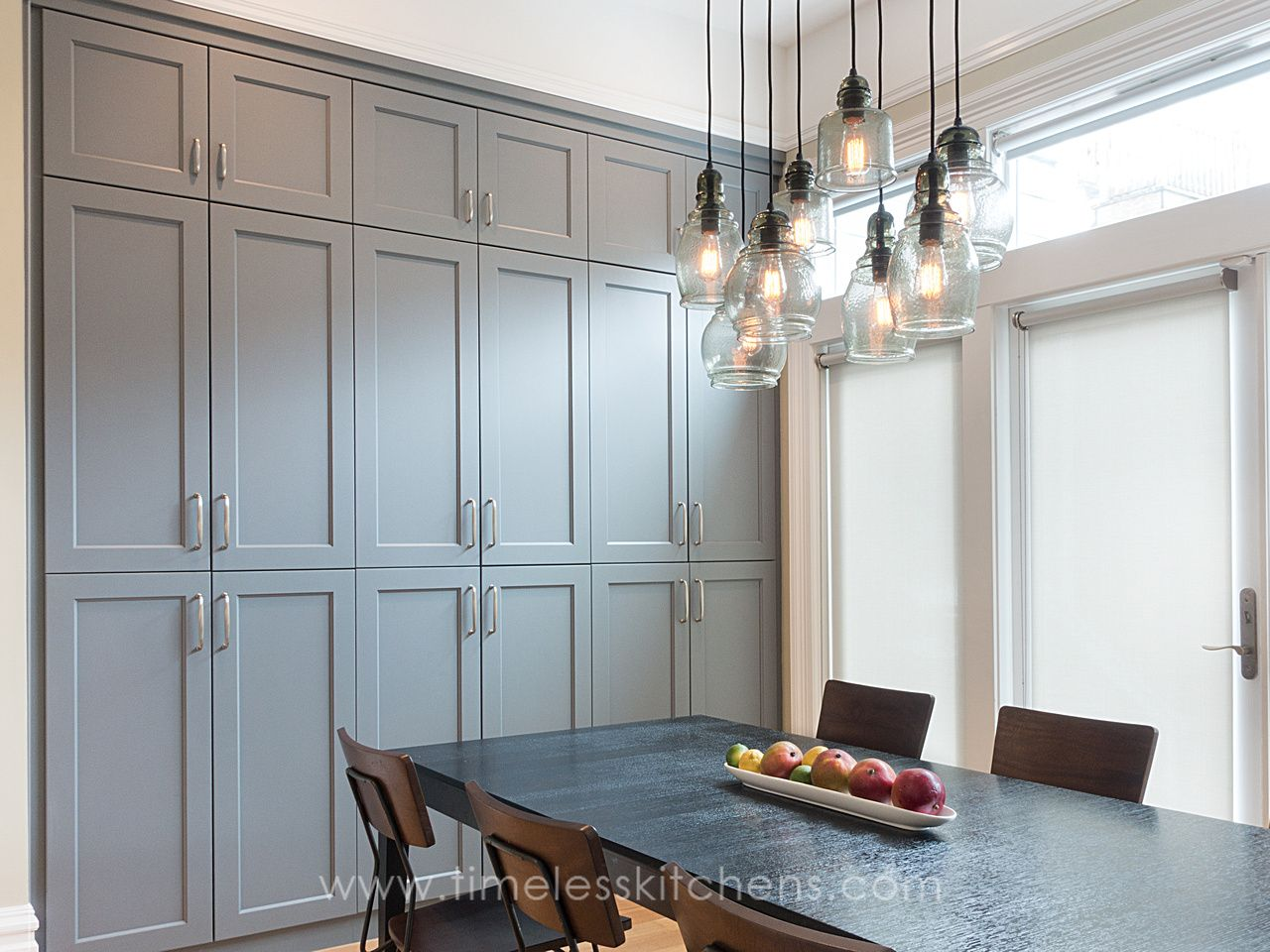 Pin by Stacie Velten Remy on Cabinetry Design | Pinterest