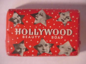 Hollywood soap, 1940s