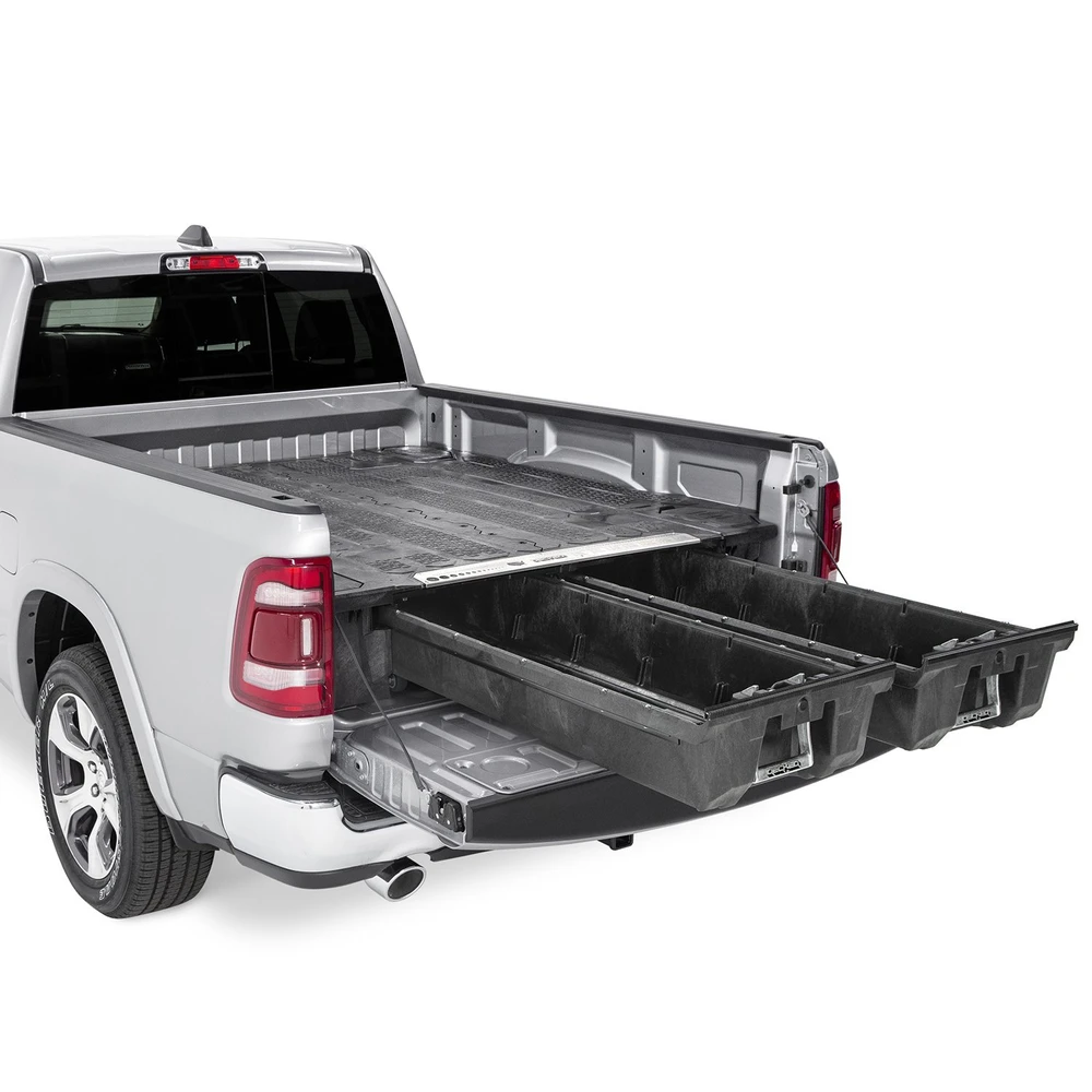 Ute toolboxes, intray drawers in 2020 Truck bed