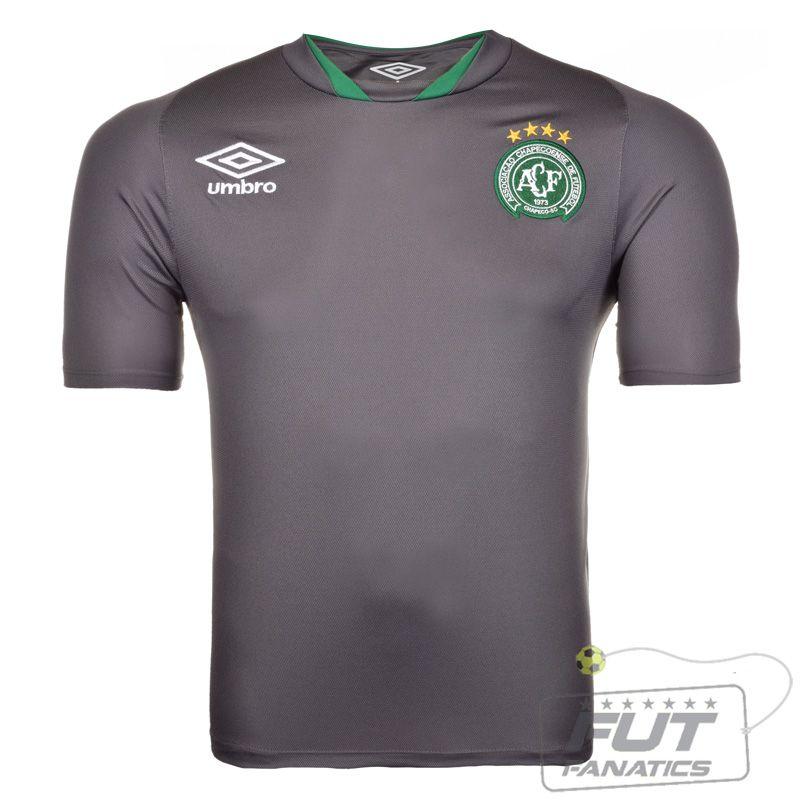147476b1cb Camisa Umbro Chapecoense Treino 2014