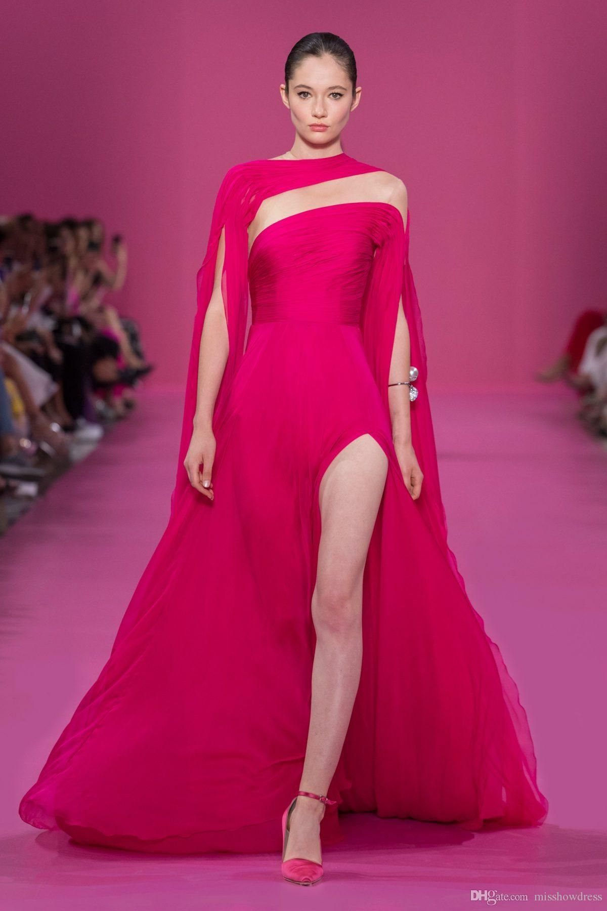Edward Arsouni Couture Spring Summer 2019 2020 Fashion Gowns Designer Gowns Gowns Dresses