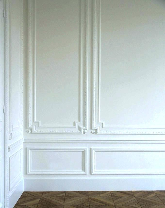 French Wall With Moulding Google Search Wall Molding Wall Trim Molding Wall Trim