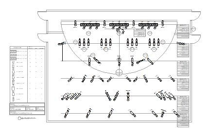 theatre lighting plot  Google Search | Theater Lights