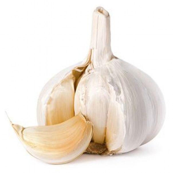 garlic to lower cholesterol #heartattackprevention #homeremediesforringworm