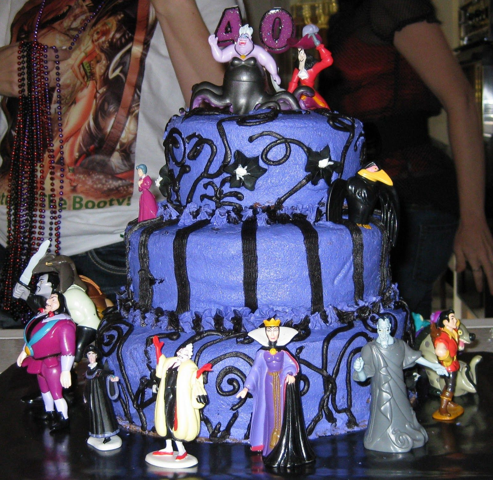 OFFICIAL Disney Cake Chatter Thread - Part III - Page 176 - The DIS Discussion Forums - DISboards.com