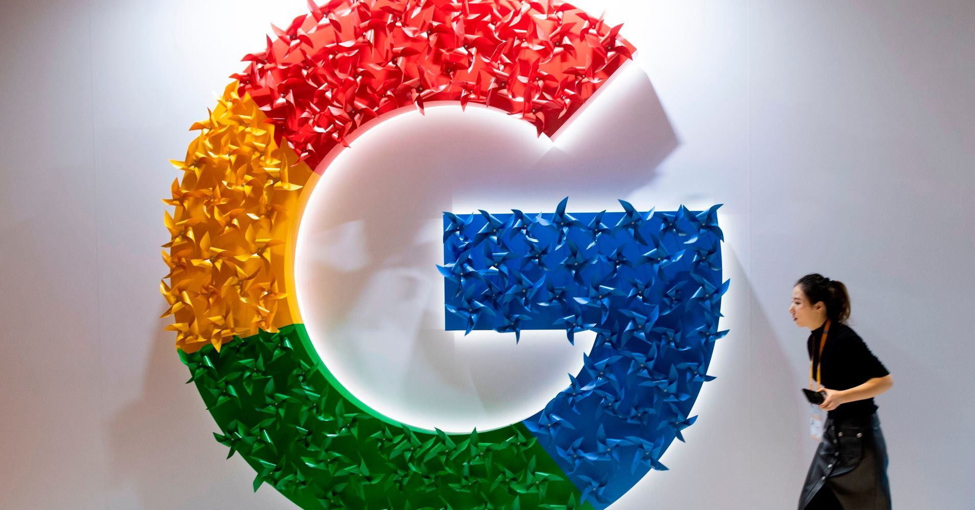 DOJ Preparing Google Antitrust Probe, Sources Say