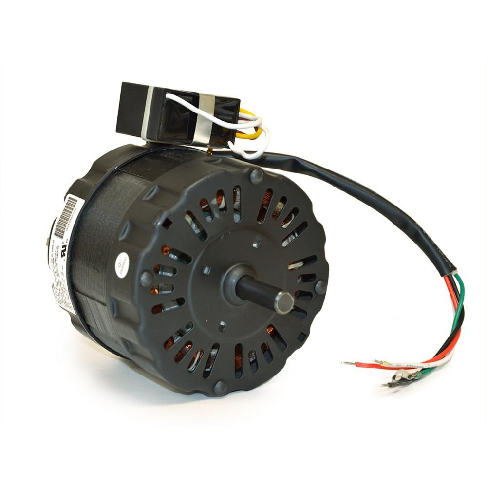 hight resolution of replacement power vent motor for pr3 and pg3 series vents grey