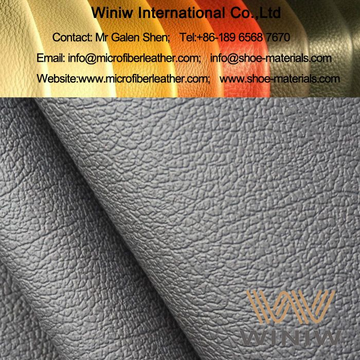 Winiw Supply High Quality Pu Microfiber Bmw Leather Microfiber Bmw Dakota Leather Microfiber Bmw Upholstery Car Upholstery Automotive Upholstery Faux Leather