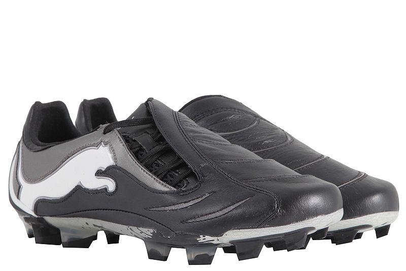 64f75019a1b Ανδρικό – Παπούτσια Ποδοσφαίρου Sport & Hobby -> Παπούτσια Αθλητικά -> Παπούτσια  Ποδοσφαίρου Puma Παπούτσια Ποδοσφαίρου Puma Power Cat 1.10 FG 101898