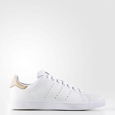 adidas stan smith black and white ebay