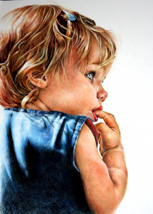 Colored Pencil Artists Famous Bing Images Color Pencil Drawing