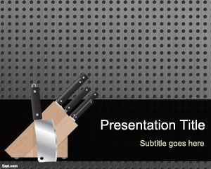 Kitchen tools powerpoint template tools pinterest kitchen tools powerpoint template toneelgroepblik Image collections
