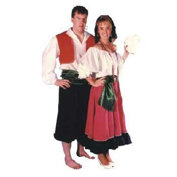 DIY Gypsy Costume | Gypsy Costume Men  sc 1 st  Pinterest & DIY Gypsy Costume | Gypsy Costume Men | Holidays u0026 Events that I ...