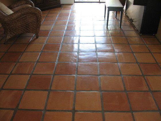Saltillo Tiles Bricks Floors Los Angeles Saltillo Tile Brick