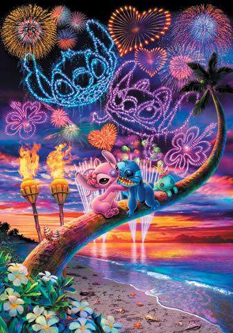 Epingle Par Jeannie Marie Sur Lilo And Stitch Dessins Disney Fond D Ecran Dessin Fond D Ecran Stitch