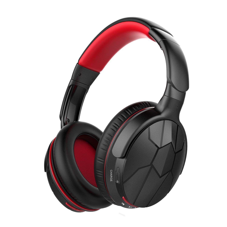 Casque Audio Stéréo Bluetooth Mixcder Spider Hd501 Casque Intra