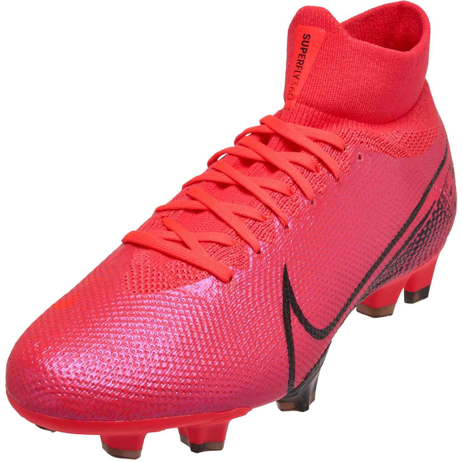 Nike Mercurial Superfly 7 Pro Fg Future Lab Soccerpro In 2020 Superfly Soccer Cleats Soccer Shoes Soccer Cleats