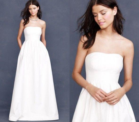 J Crew Wedding Dresses For The Preppy Bride Preppy Wedding Style Preppy Wedding Dress Preppy Wedding Preppy Wedding Gowns