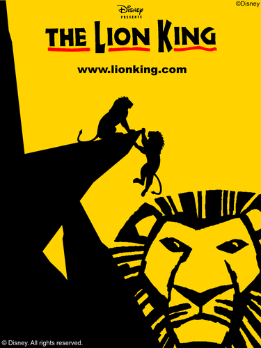The Lion King Musical London Photo New Lion King Broadway Musical Poster Lion King Poster Lion King Musical London Lion King Musical