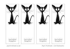 free bookmark