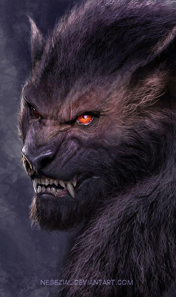 Pin by Zambie Decays on Vampire in 2020 | Werewolf, Werewolf art, Fantasy  creatures