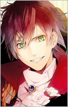 Top 10 Male Yandere Characters Best List