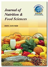 Journal of Nutrition & Food Sciences   Open Access