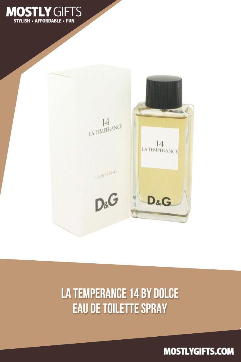 3c3c47d431213d La Temperance 14 By Dolce   Gabbana Eau de Toilette Spray 3.3 Oz...Get One  Now...Enjoy Free Shipping  Temperance  Dolce  Gabbana  Toilette  Spray ...