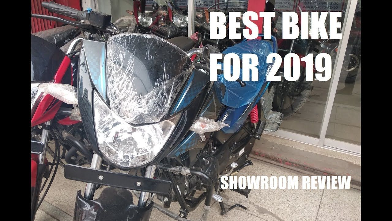 Hero Glamour Showroom Review Best Bike In India For 2019 Cool