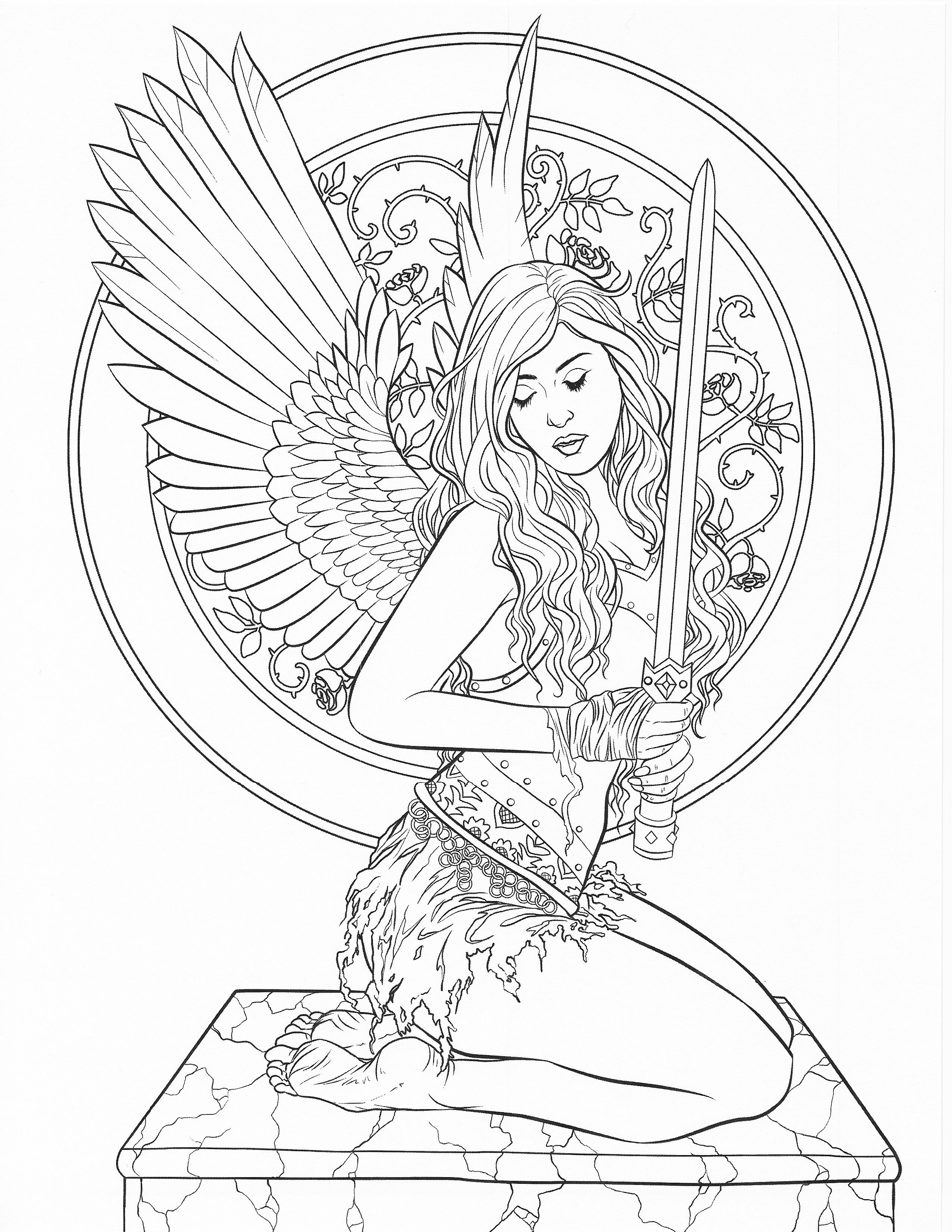 Pin By Val Wilson On Coloring Pages Pinterest Adult Coloring Pagan Coloring Pages