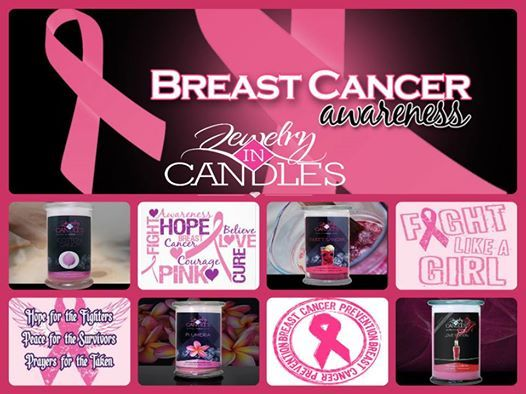 October is national Breast Cancer month.  This is for My Aunt Karen, My Dear Friends Nickia Walker, Claudette Banks,and anyone that has been effect by this disease. I support you, my company supports you, remember you are not in this thing along...Love you all!