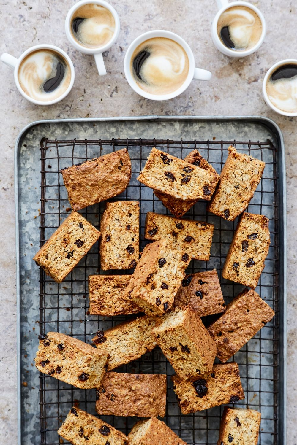 New and Improved Rusk Recipe