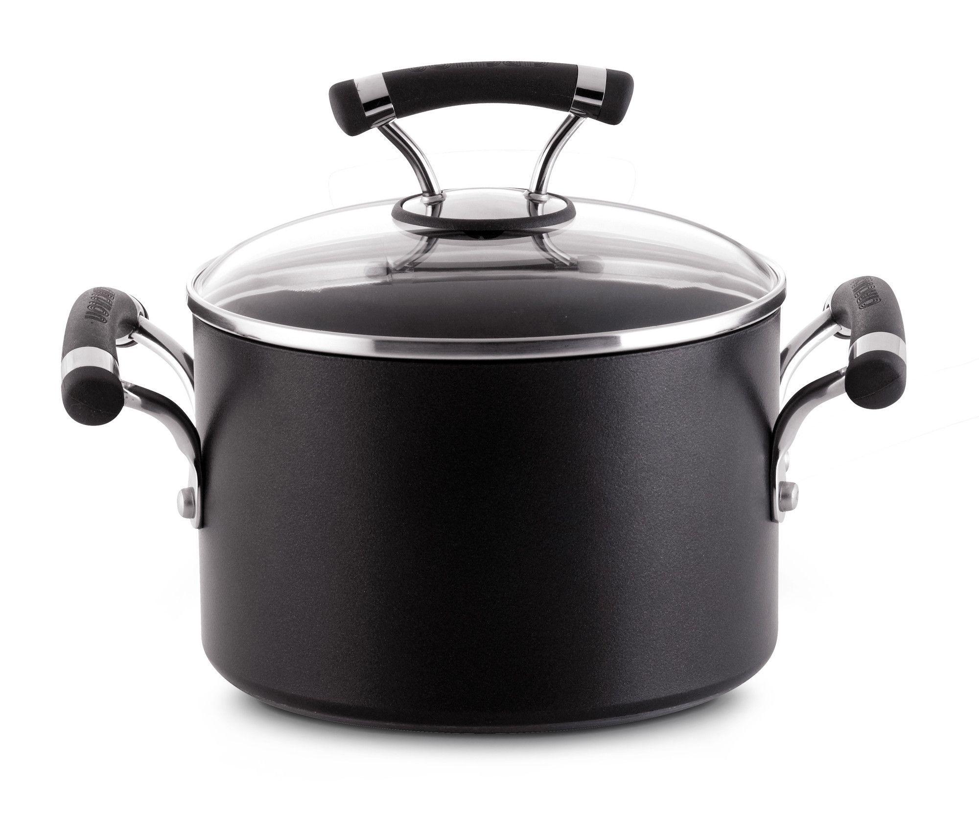 Contempo 3 Qt. Soup Pot with Lid