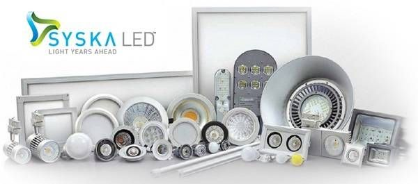 Best LED Lighting Companies In India: Top 10 List | LED Lights In India Images