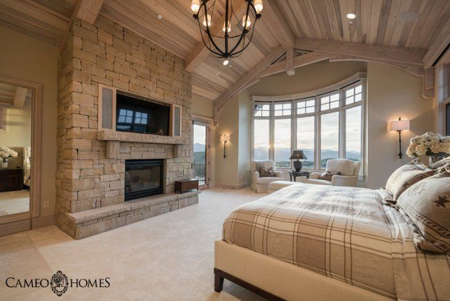 Master Bedroom Suite- A Private Getaway