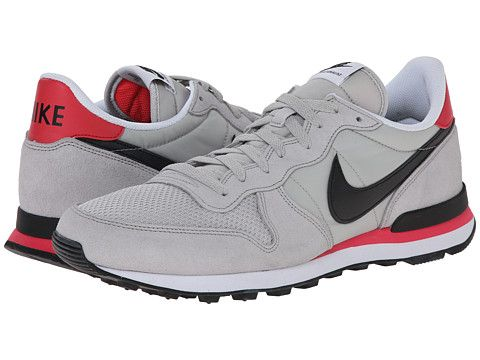 best service eb4ff c6b40 ... Nike Internationalist Hay Black White Dark Grey - Zappos.com Free  Shipping . ...