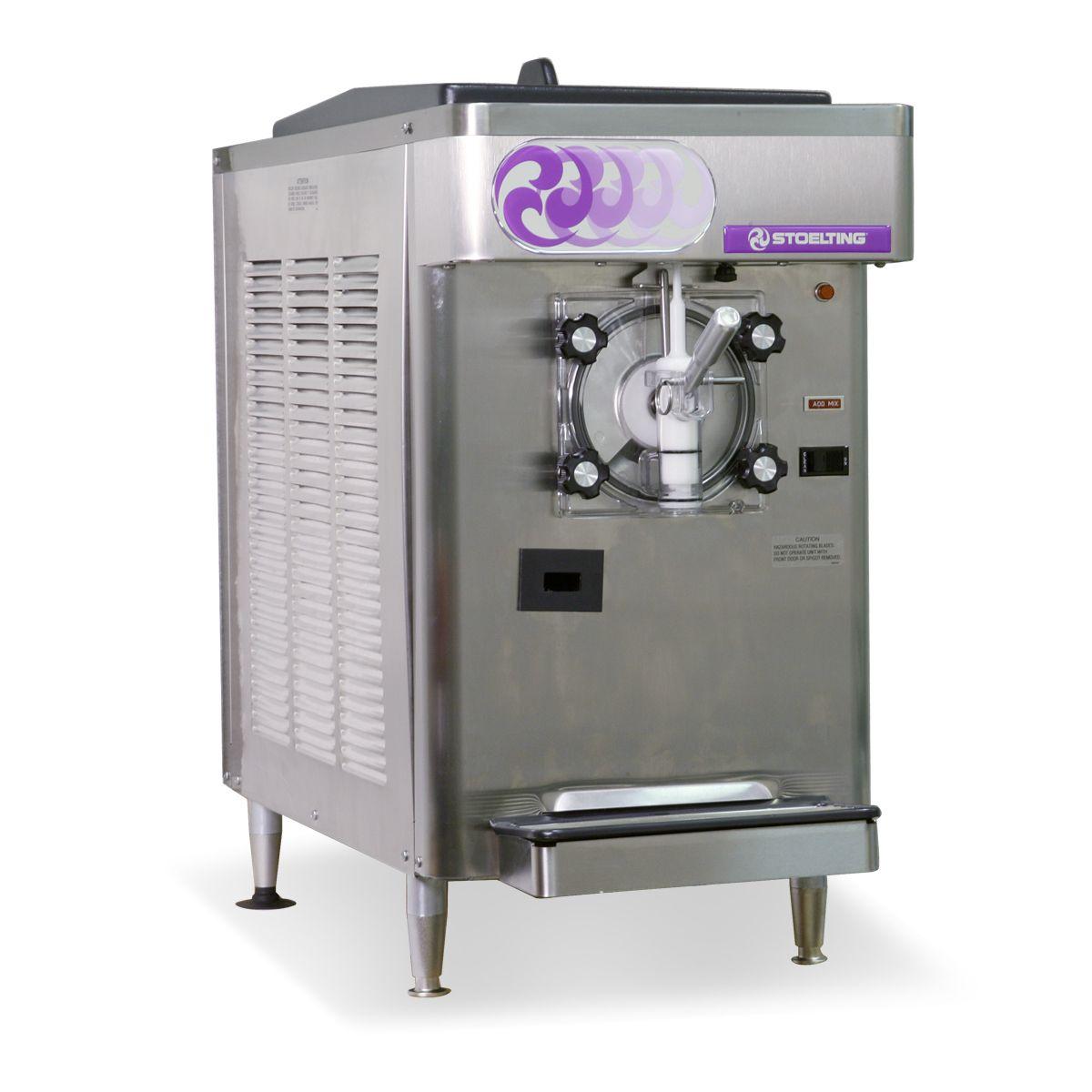 1 2 Gal Counter Top Shake Or Slush Freezer Ice Cream Machine Countertops Frozen Treat
