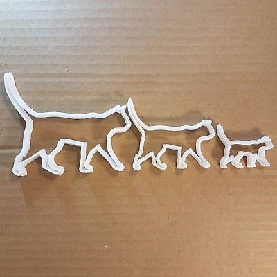 Pin On Animal Cookie Cutters