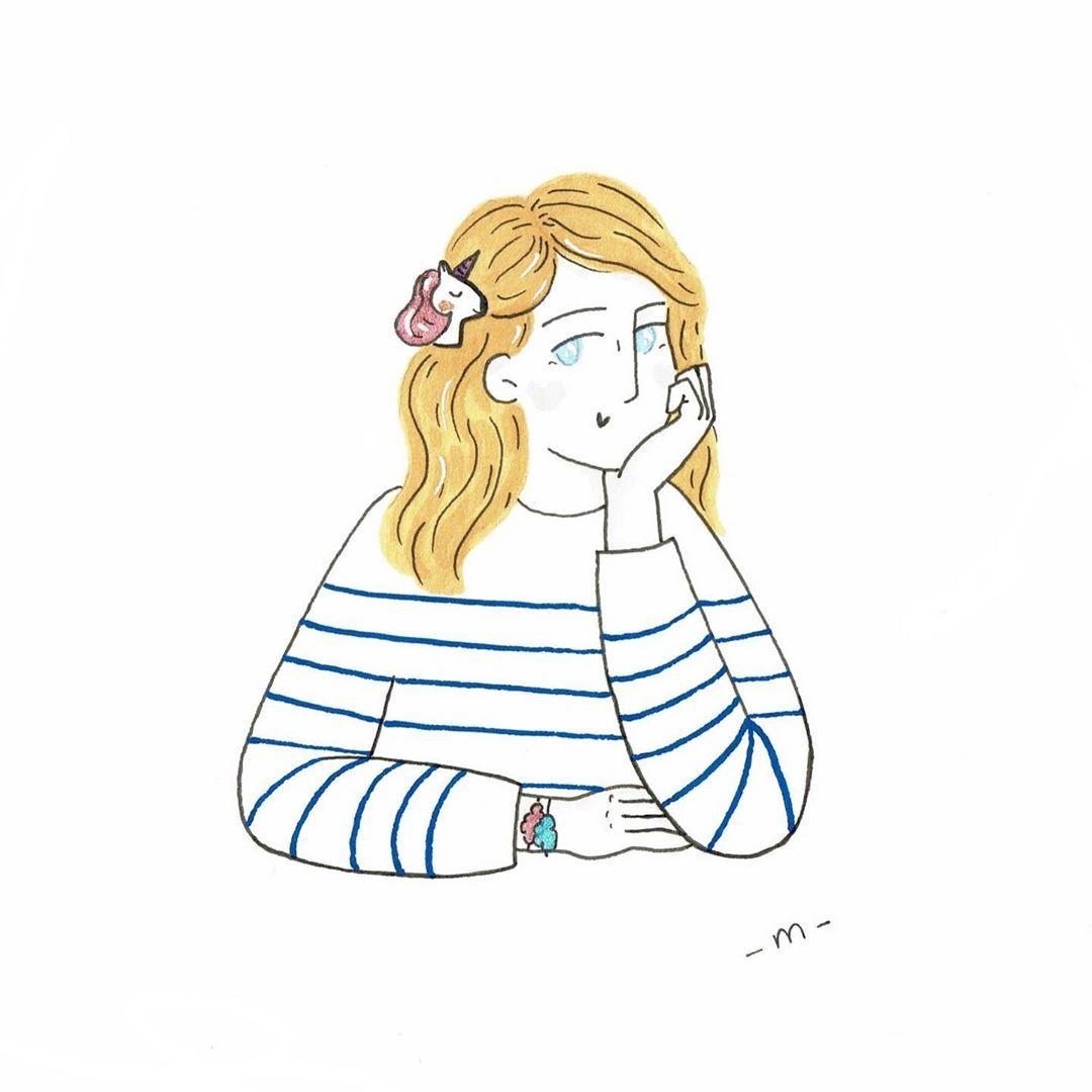 """Mathilde b on Instagram: """"La barrette Licorne : un must ..."""