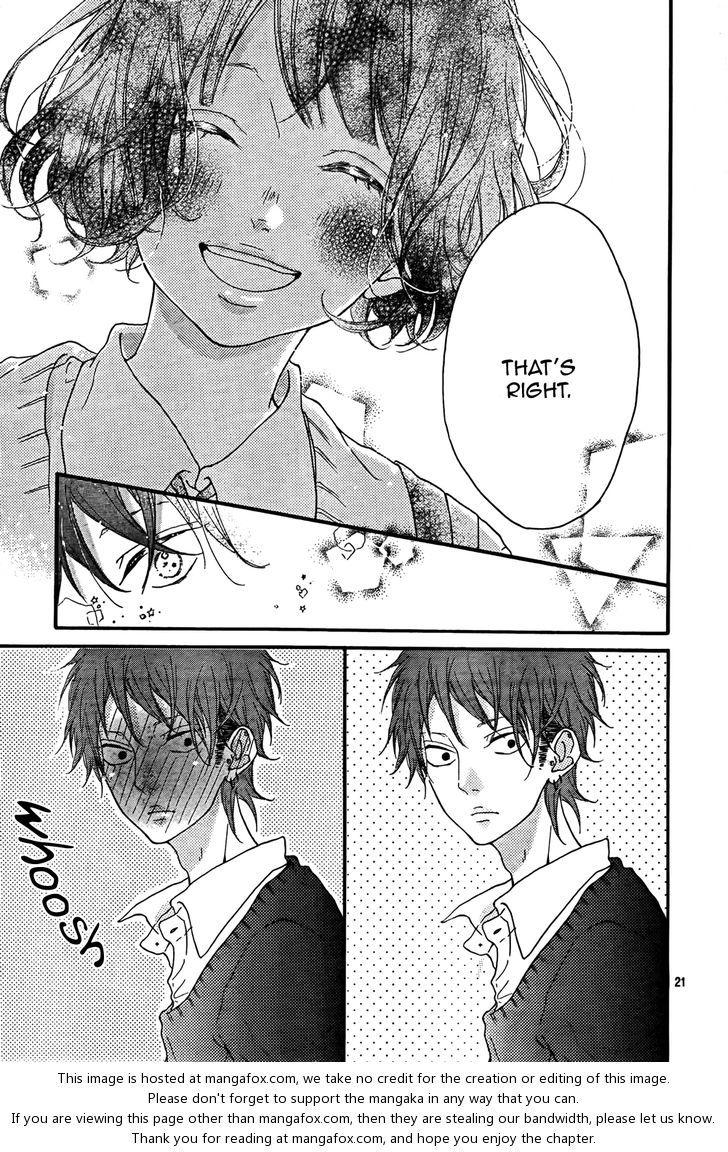 Honey (MEGURO Amu) 2 at MangaFox.me Manga love, Manga