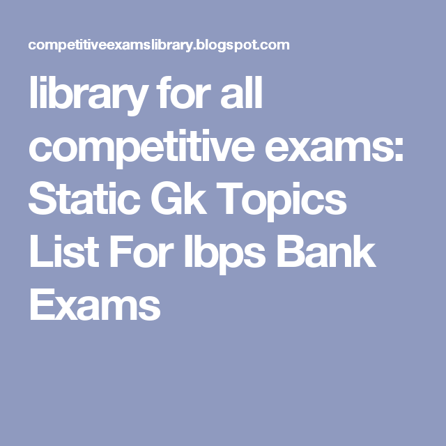 Exam pdf bank ibps book