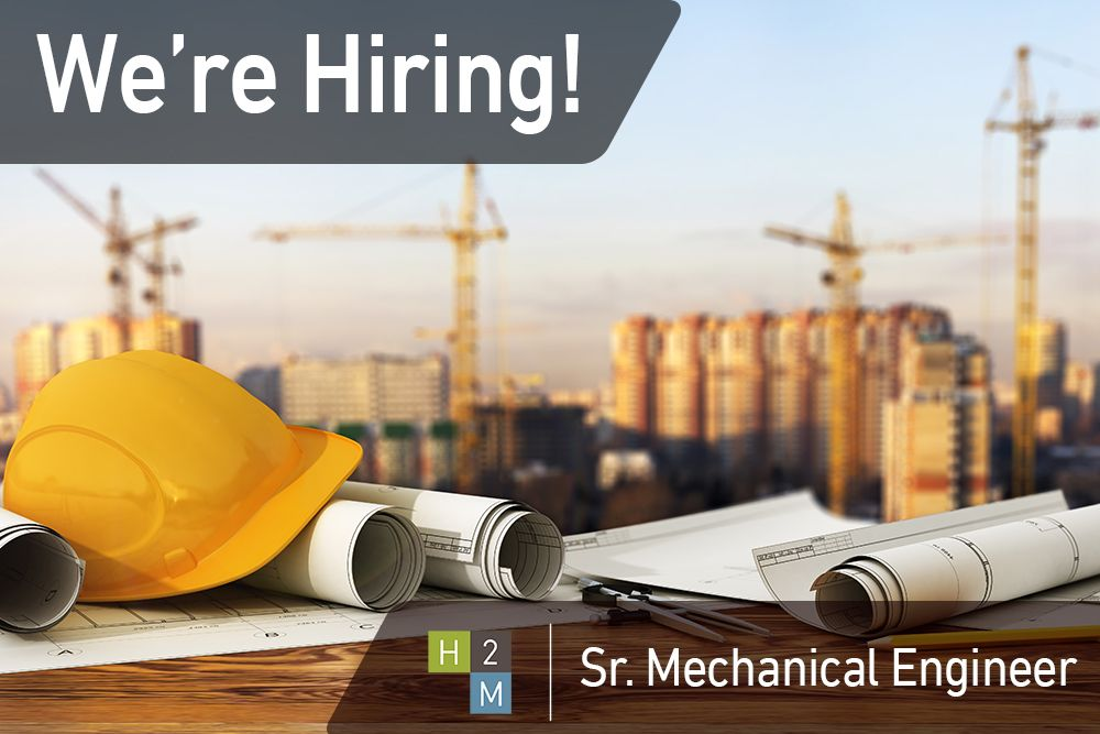 Weu0027re Hiring! Sr Mechanical Engineer with 6+ years of experience - aerospace engineer job description