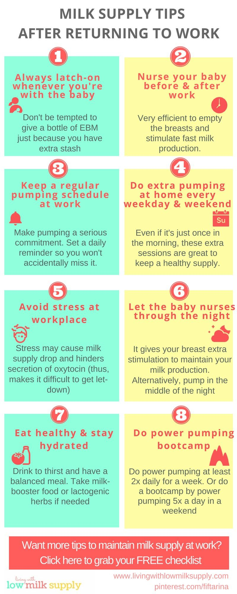 8 Pumping Tips To Get More Breast Milk-3361